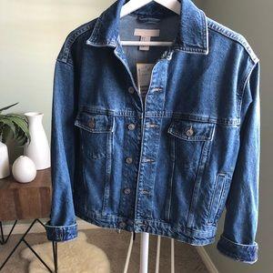 HM Premium Denim Jacket